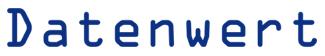 Datenwert Marktforschung Logo